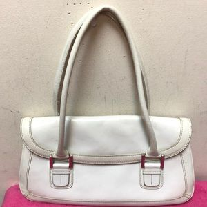 Nordstrom Leather Satchel Purse